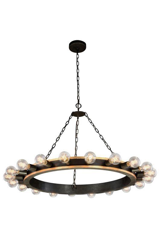 Elegant Lighting 1500g40 Lighting Chandelier Chandelier Lighting