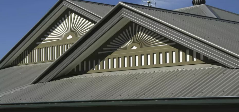 12 Things To Know About Metal Roofing Metal Roof Roofing Residential Roofing