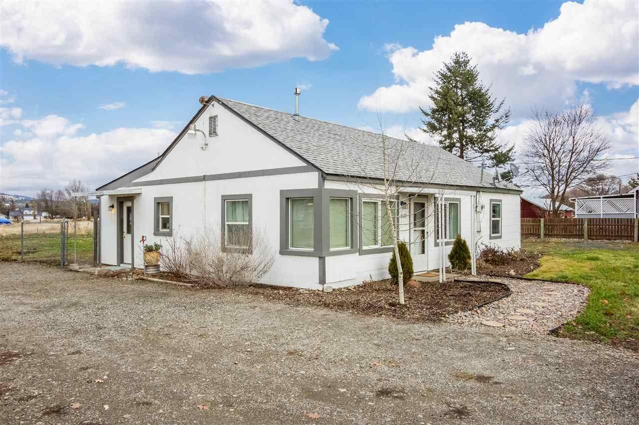 homes for rent spokane area