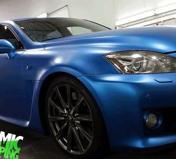 Sapphire Blue Kandy Pearls Kandypearls Pearl Paint Blue Pigment Candy Paint Cars