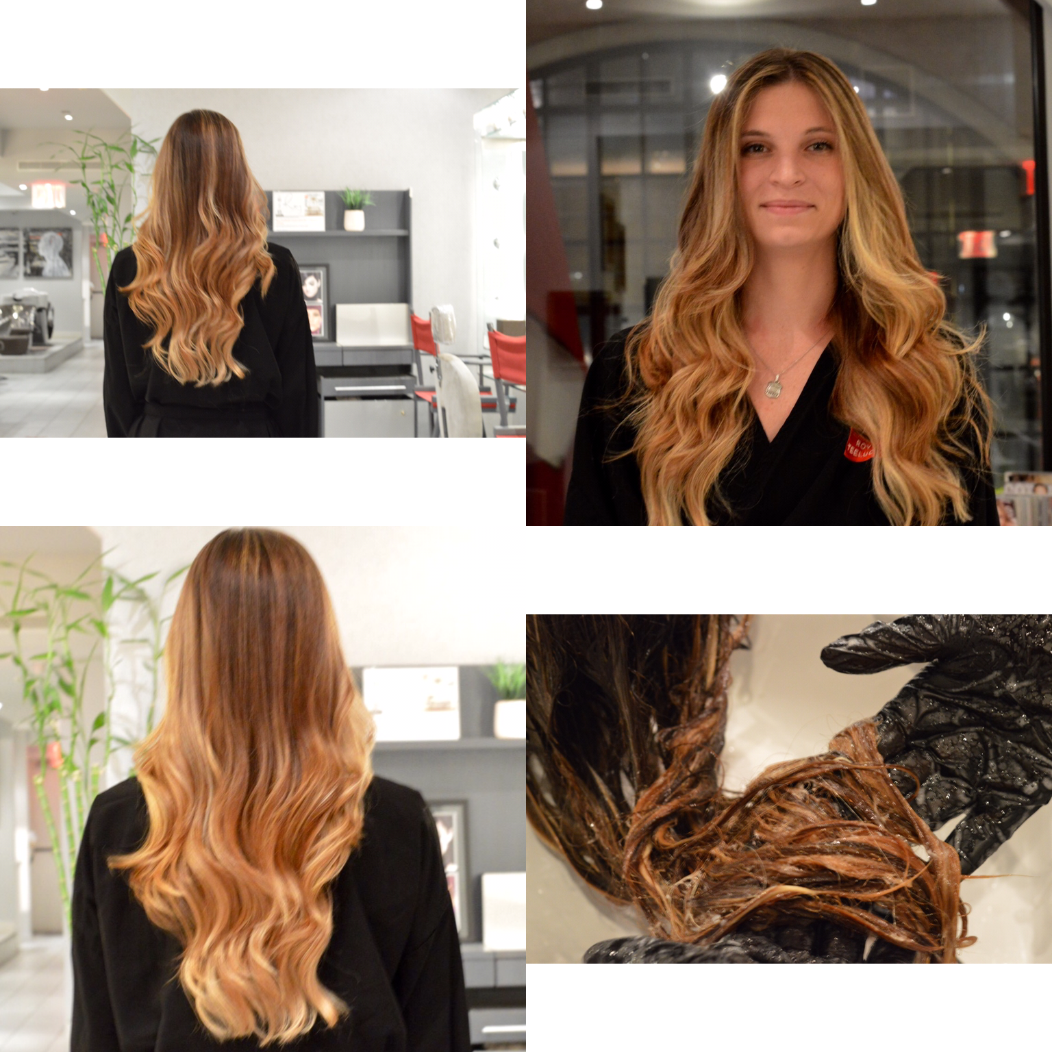 Avoid Getting A Color Correction - Michele Fury Colorist Roy ...