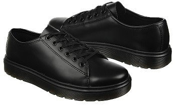 #Dr. Martens              #Mens Casual Shoes        #Martens #Men's #Farrell #Shoes #(Black)            Dr. Martens Men's Farrell Shoes (Black)                                       http://www.snaproduct.com/product.aspx?PID=5880092