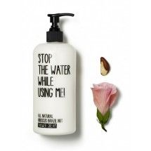 Hibiscus Brazil Nut Showercream - Stop The Water