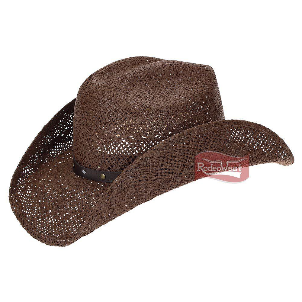 Chapéu Yankee Trança II - Pralana - Rodeo West  7d3275f03c6