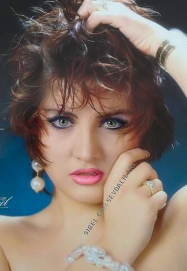 Sibel Can Resmisibelcan: Actresses And Celebrity