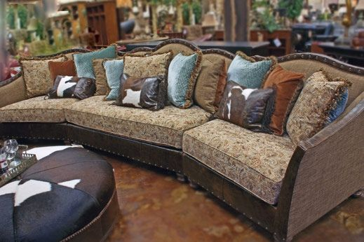 Charmant Sectional Sofa At Carters Furniture In Midland TX