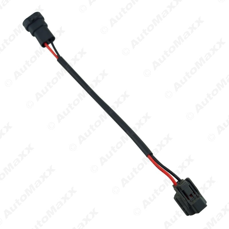 2pcs Power Cord Wire Harness For Mitsubishi Factory Original D2