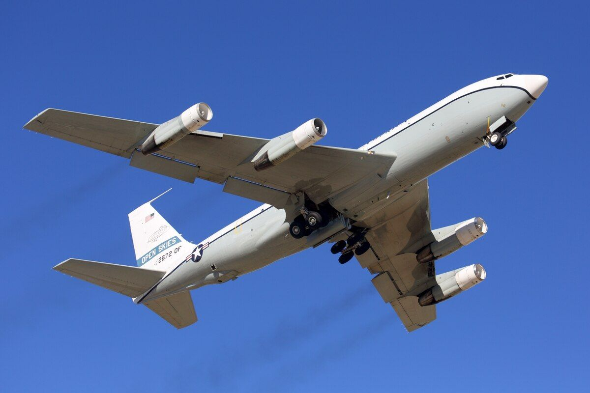 Dod Won T Offer Contract For New Open Skies Plane Until Treaty S Future Is Clear In 2020 Open Sky Russia Cruise Missile