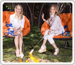 Celebrity Designers Lori Dennis & Kelli Ellis Invite You to Design Camp:  Next Camp: Austin, TX