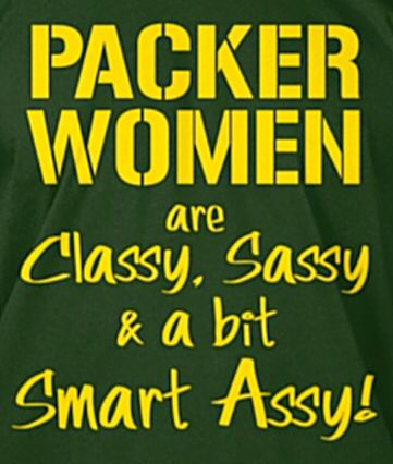 Packer Women.  c47b5d8ab