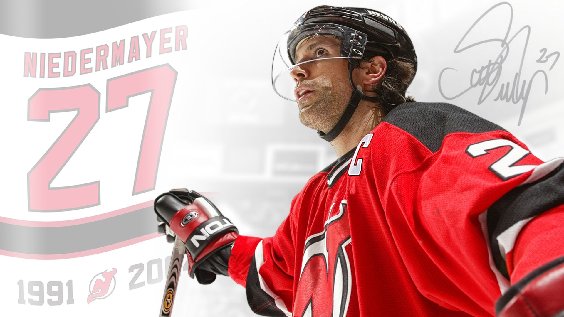 New Jersey Devils Wallpapers New Jersey Devils Hockey Players