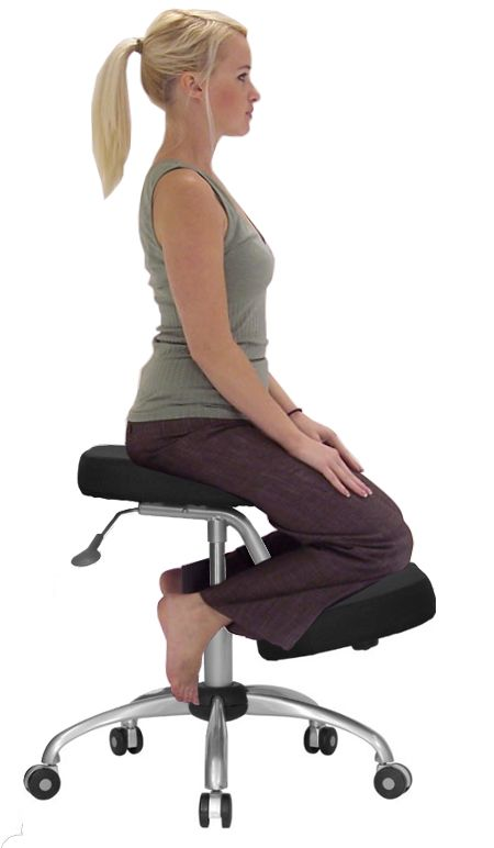 Pin By Jennifer Gaudio On Ergo Ergonomics Kneeling Chair