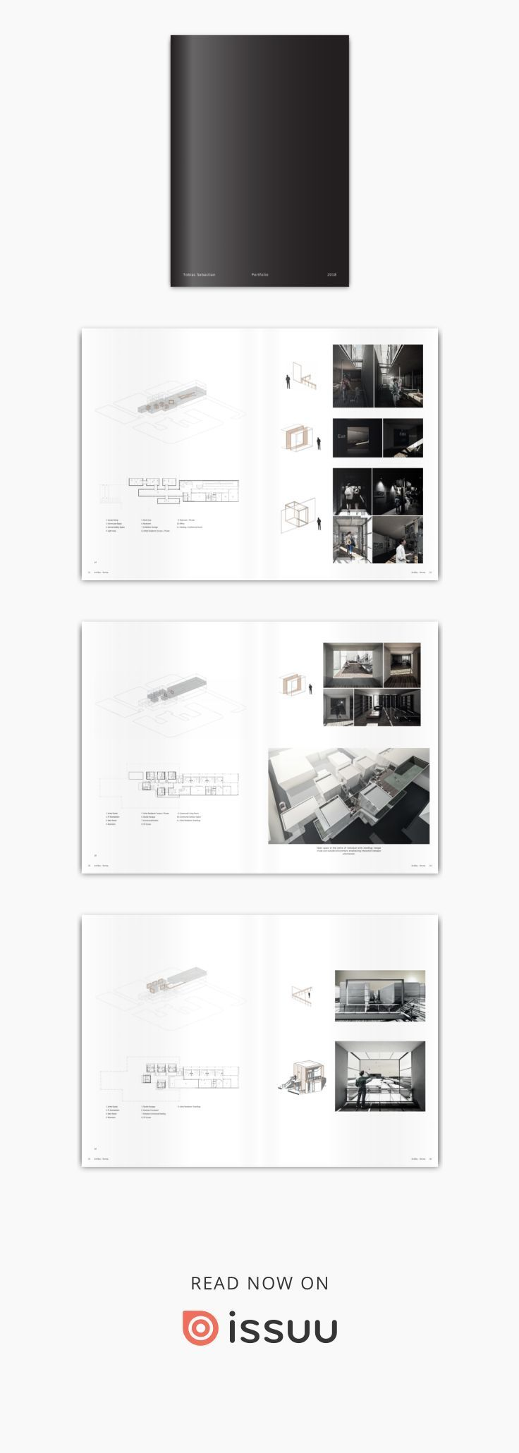 Architecture Portfolio 2018      The Effective Pictures We Offer You About Architecture portfolio pr