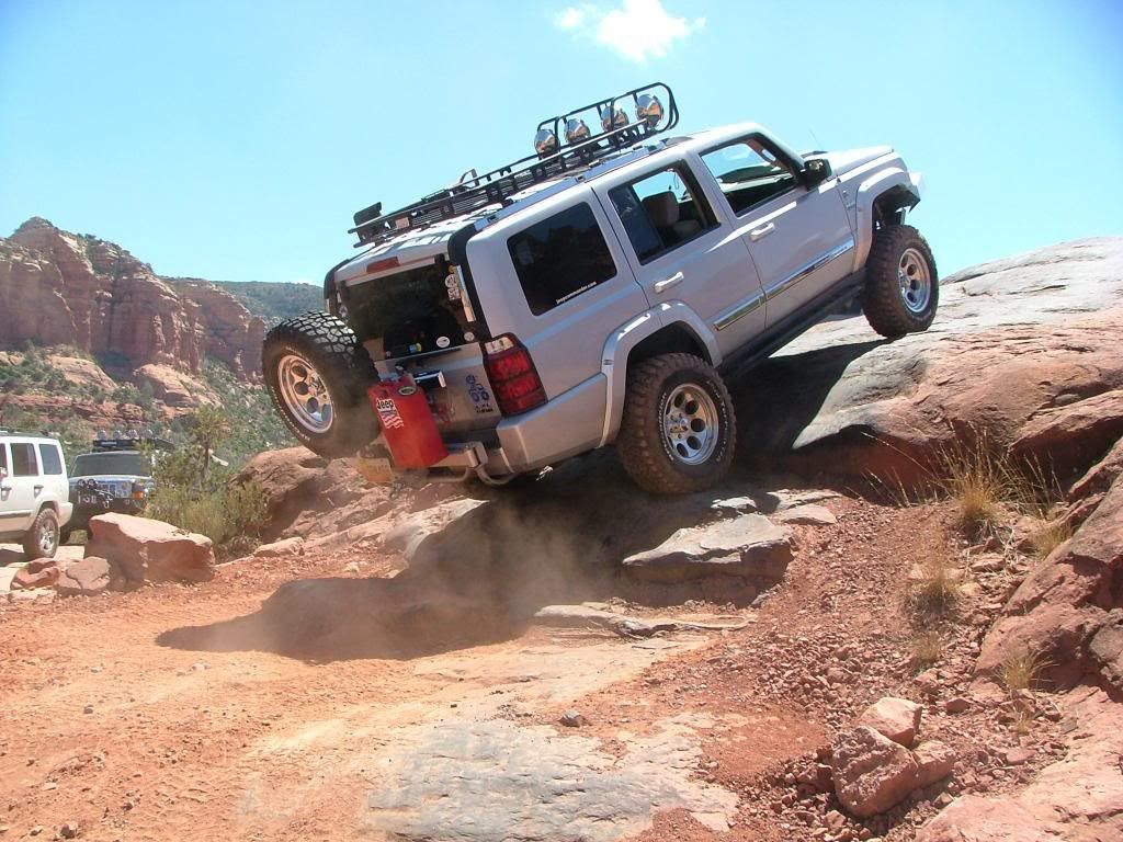 lifted commander expedition vehicle. | cars/bikes | pinterest