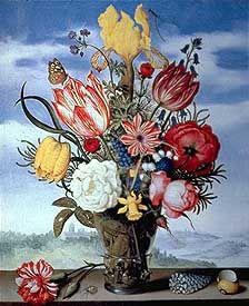 Snail Illustrations Flower Painting Painting Art