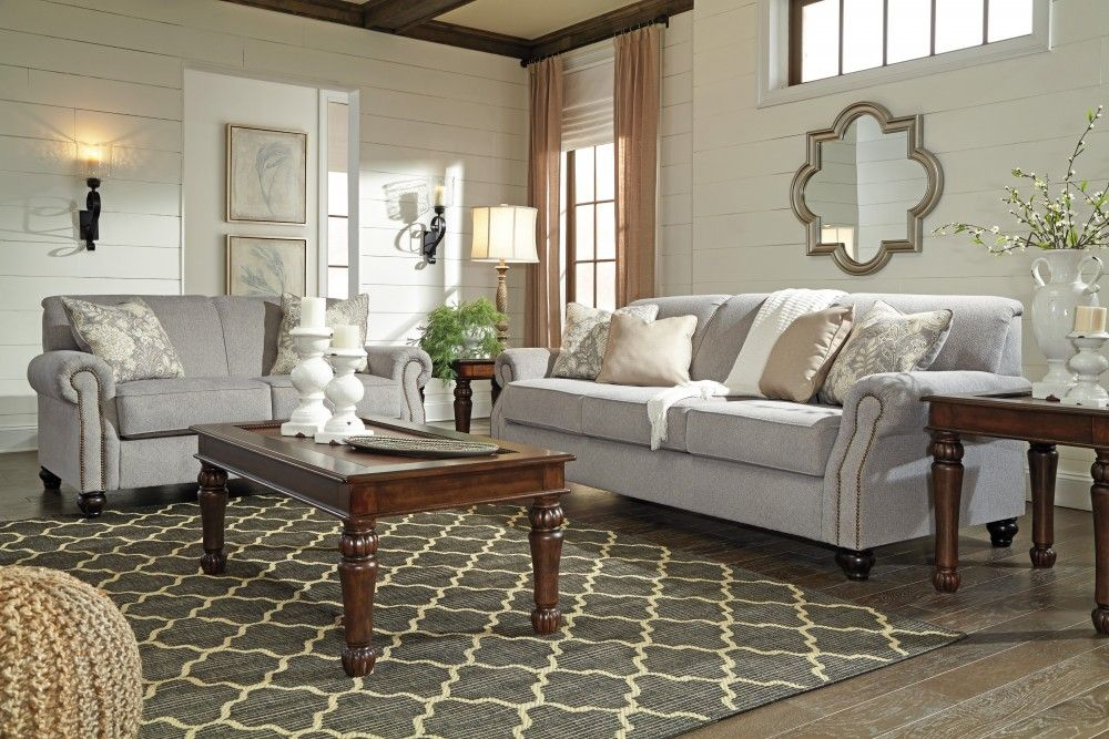 Avelynne Sofa & Loveseat | Loveseat living room, Living ...