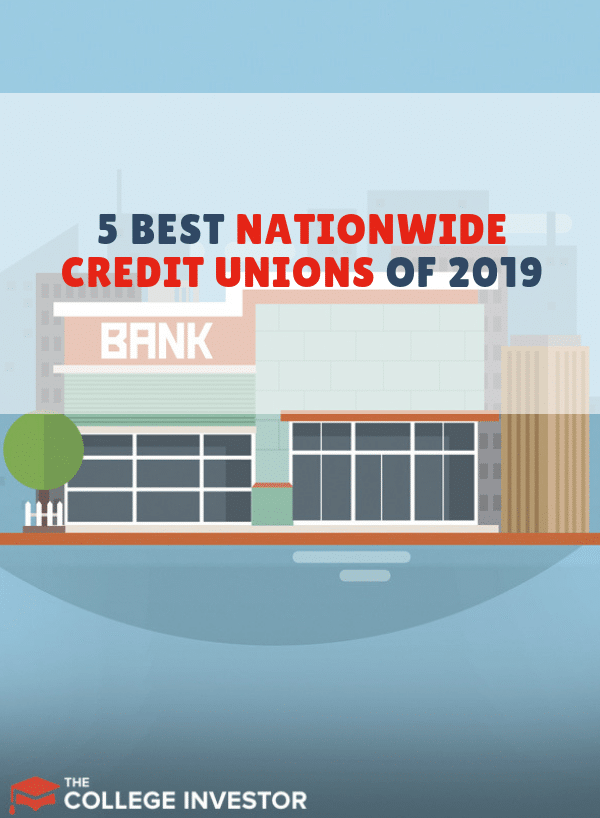 The 5 Best Credit Unions Nationwide Credit Union Good Credit Navy Federal Credit Union
