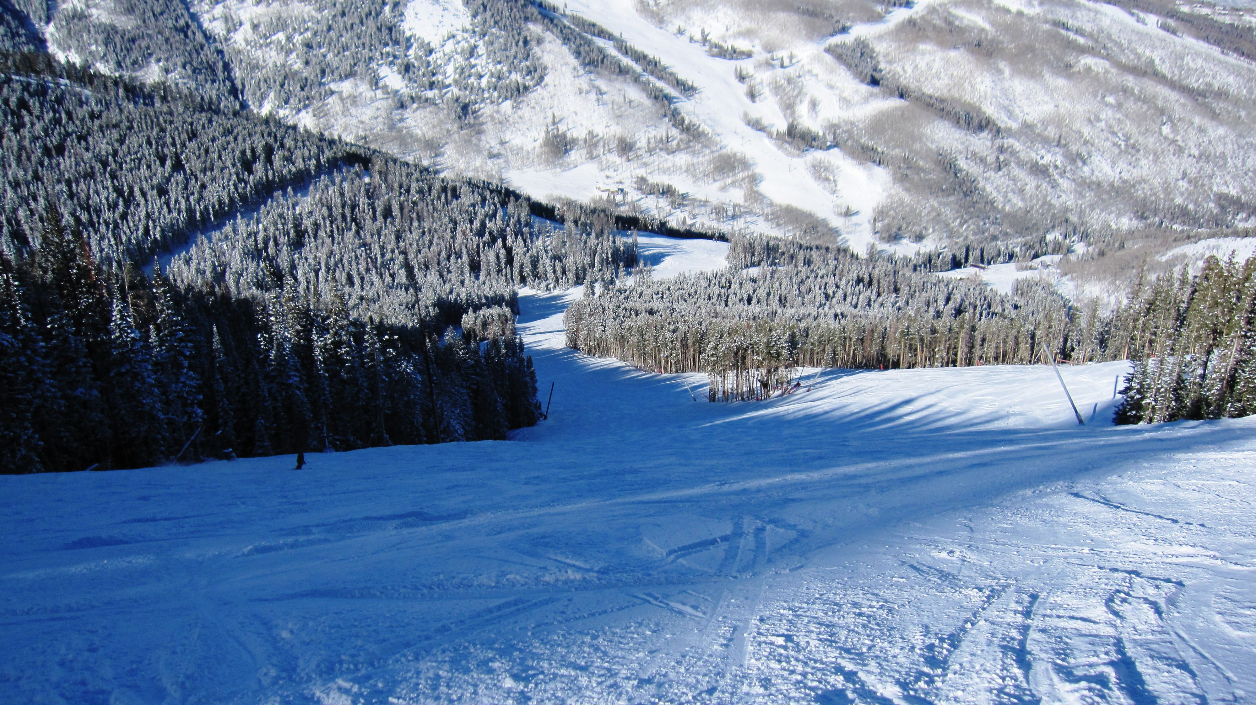 Birds Of Prey Downhill Course Beaver Creek Colorado Such A Fun Run With Images Travel Fun Beaver Creek Ski Season
