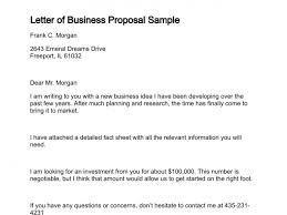 Business Proposal Sample  Catering Template