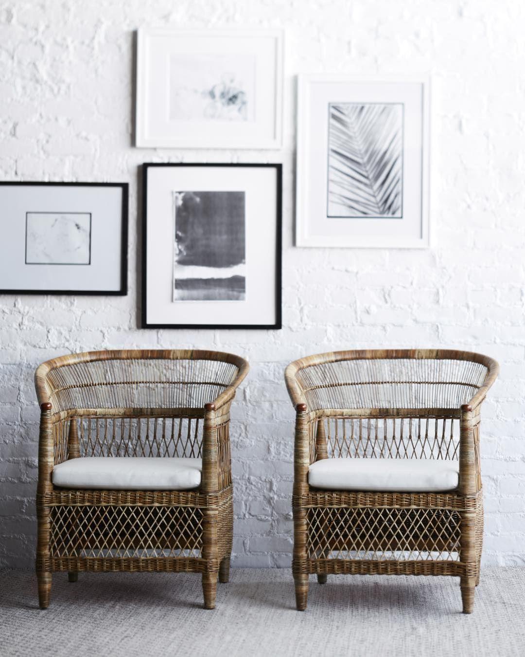 Our Malawi Chair By Jeffreymarksinc Palecek Occasional