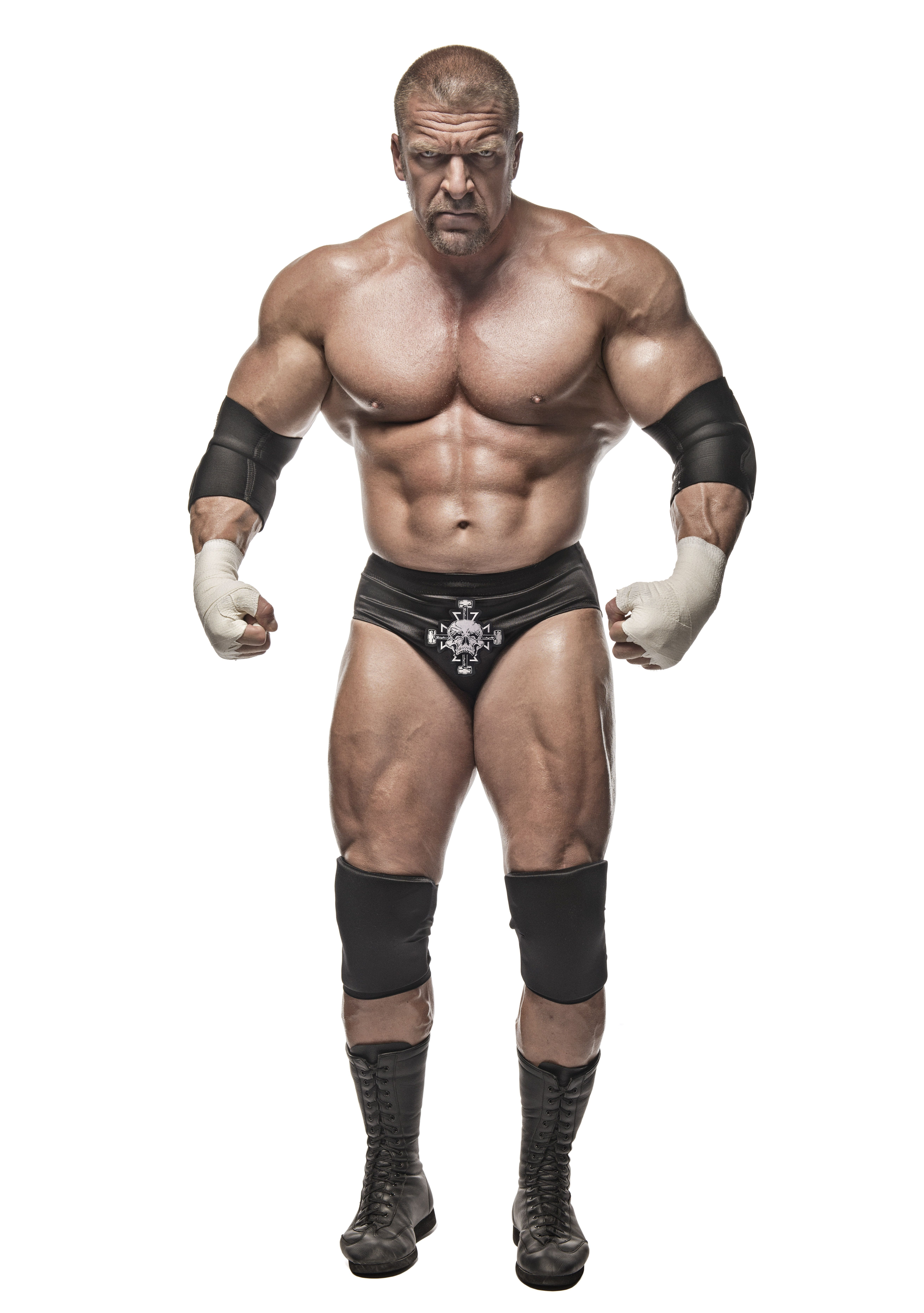 Images tripleh sexy body