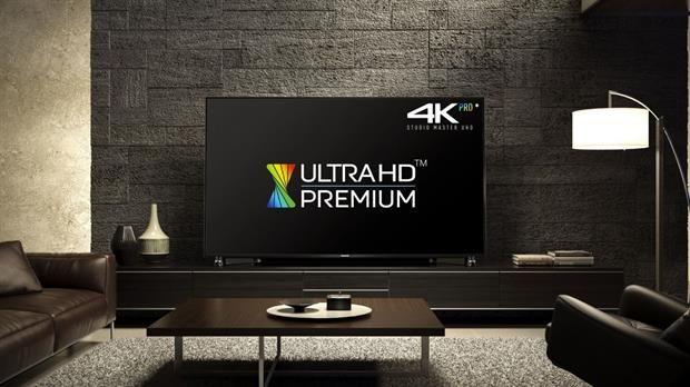 Ultra HD Premium, la tecnología de los nuevos televisores anunciados en la CES 2016 #AsíDeFácil