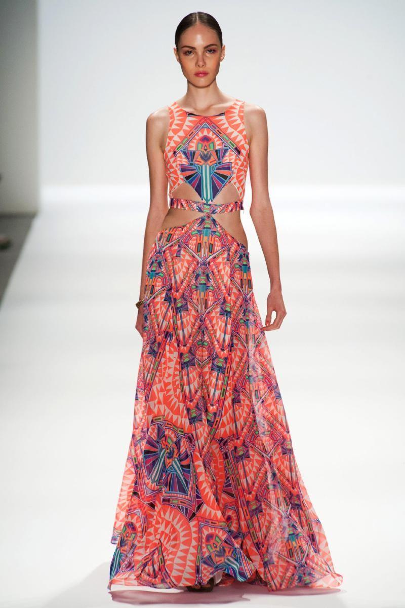 Mara Hoffman | ♥ MODE ♥ | Pinterest | Alta costura, Vestiditos y ...