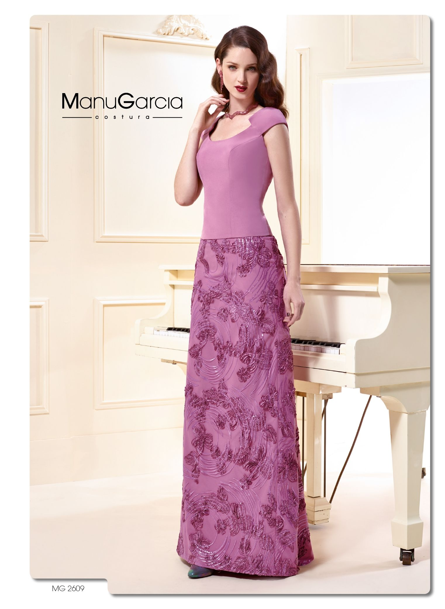 MG2609 - Party Dresses - Manu García - Weddingspot.co.uk | Party ...