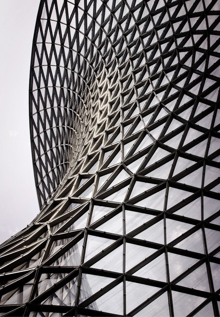 Cool Architecture Design Art architecture | building form | amazing architecture amazing mesh