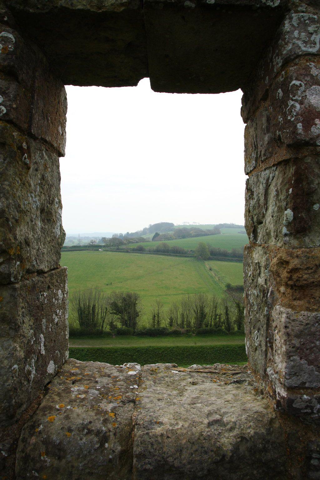 castle window | Painting elements | Pinterest | Castles and Window