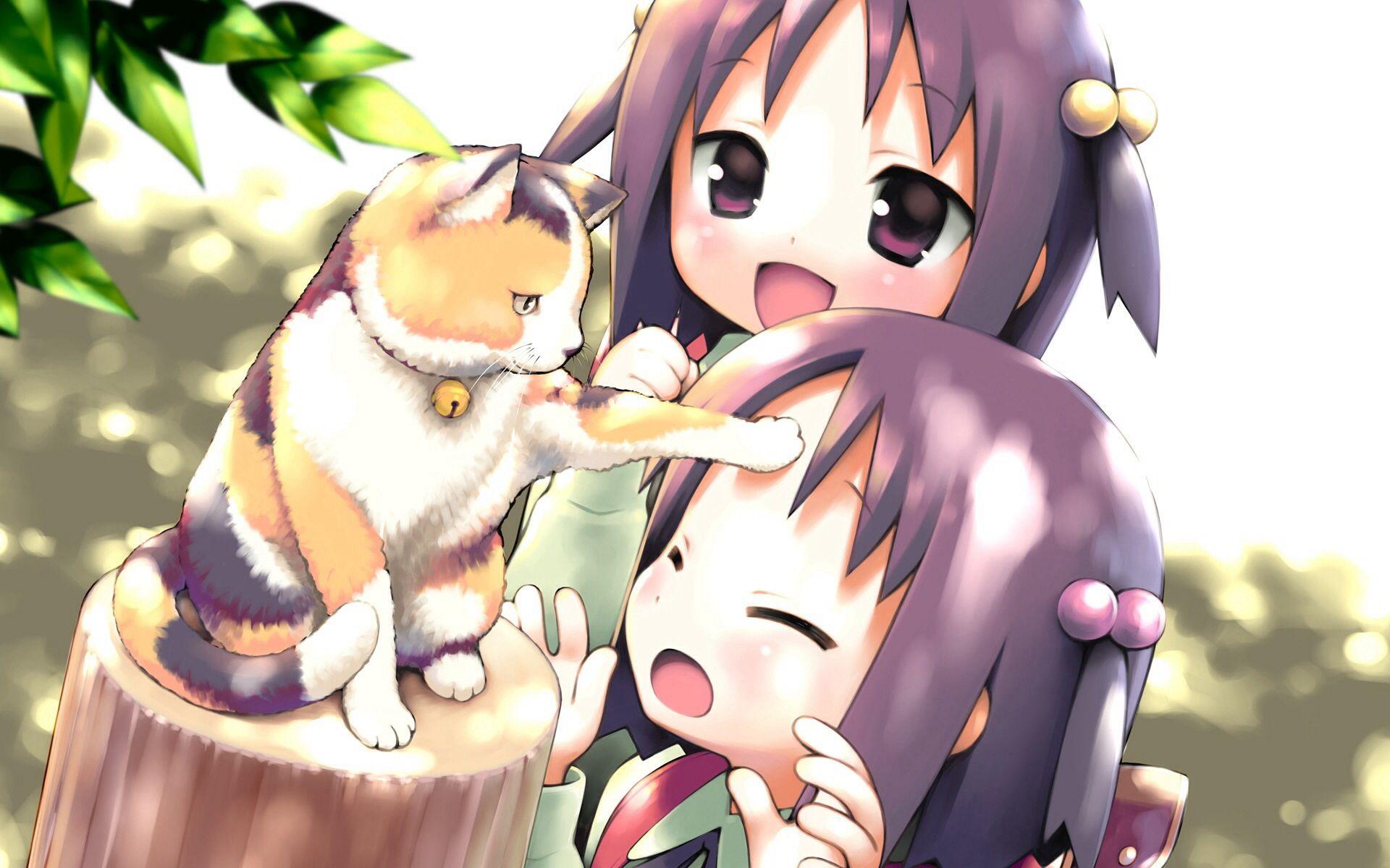 Pin by Alice Vandot on Anime kids  Anime sisters, Anime child, Anime