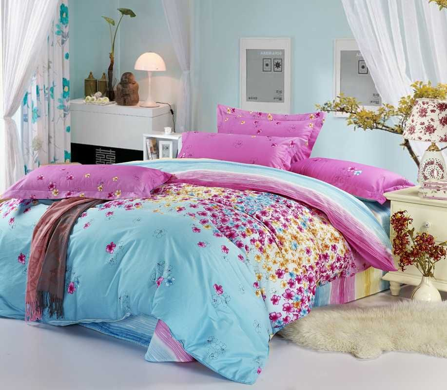 hand embroidery bedding set,bed sheet ,bed linen