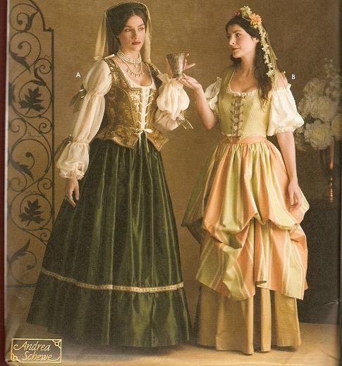 Fashion Era - Haute Couture 32