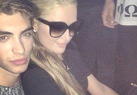 23-Jan-2015 14:14 - PARIS HILTON (33) GESPOT MET BELGISCH MODEL (20) IN MILAAN. Paris Hilton flirt ook met Belgen. Tijdens de modeweek van Milaan werd ze gefotografeerd met het 20-jarige Belgische model Matthias Bex uit…...