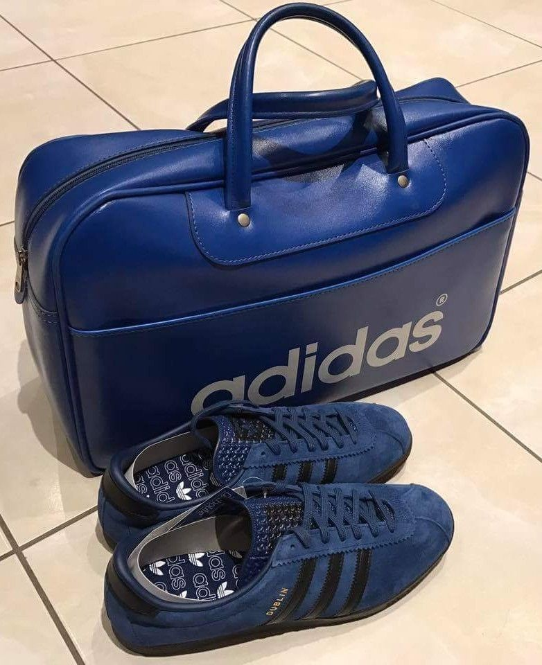 5f3d254e3d9a Beltin  adidas Peter Black bag and Taiwan Dublins