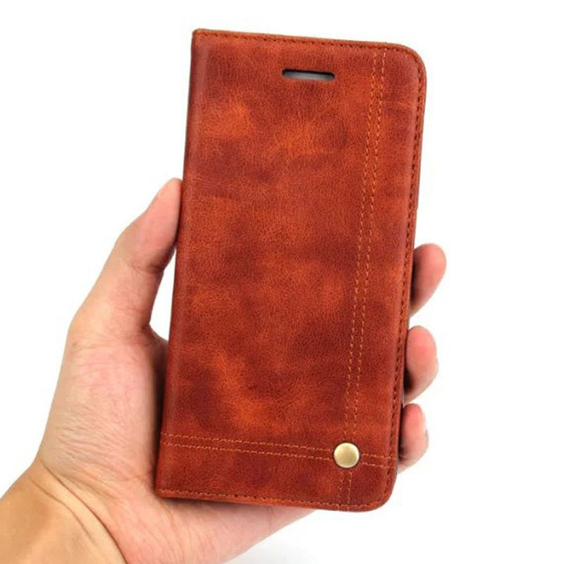 For Samsung Galaxy S7 S7 Edge Note 7 Leather Flip Wallet Case Cover Business Phone Cases For Men Women Leather Wallet Case Leather Phone Case Pu Leather Wallet