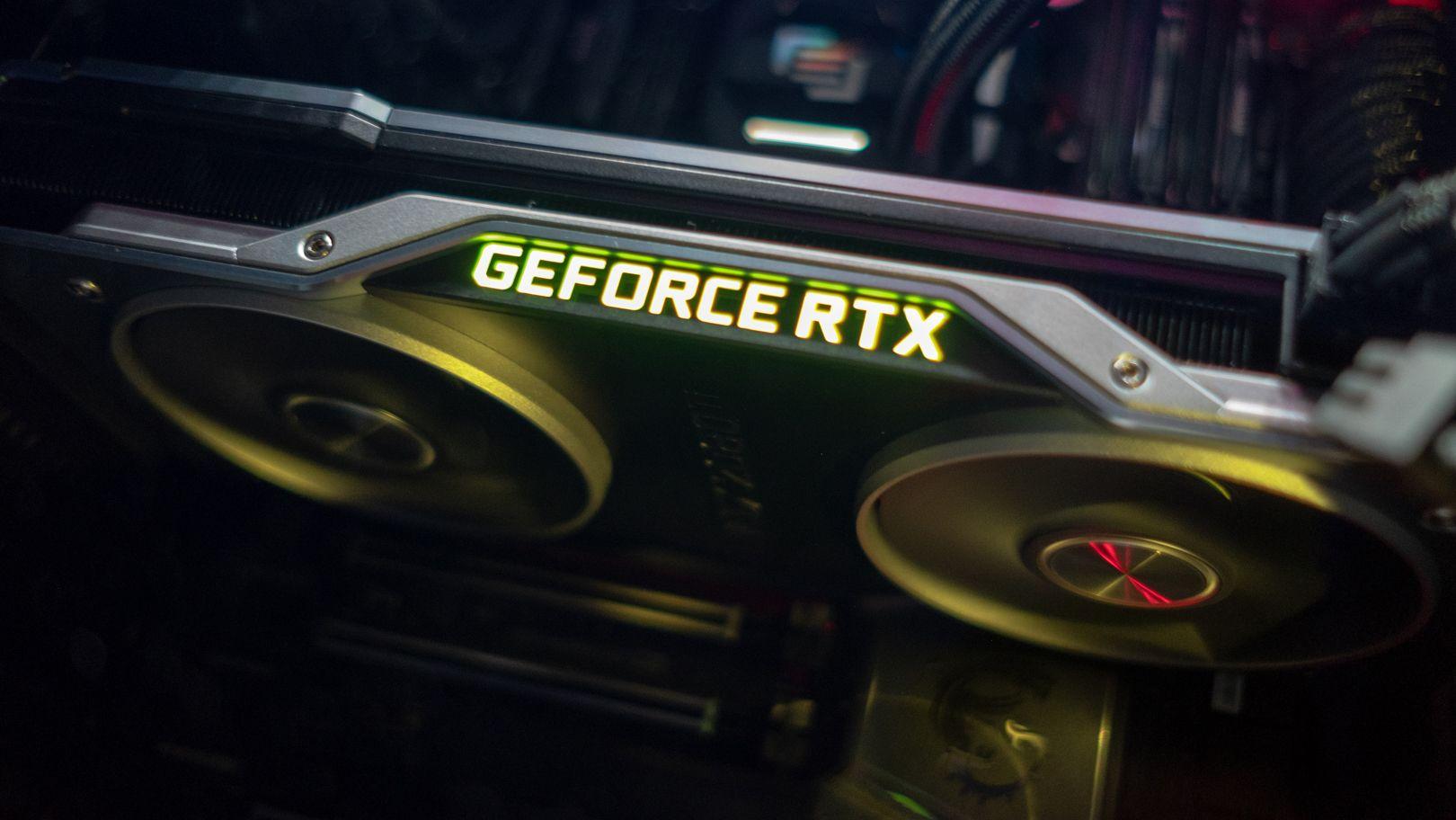 Nvidia GeForce RTX 2080 vs AMD Radeon RX Vega 64 which