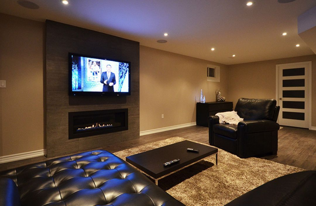 Epic 10 Marvelous Home Theater Designs To Perfect Your Home Https 24homely Com Design Decor 10 Ma Home Theater Rooms Home Theater Seating Home Theater Design