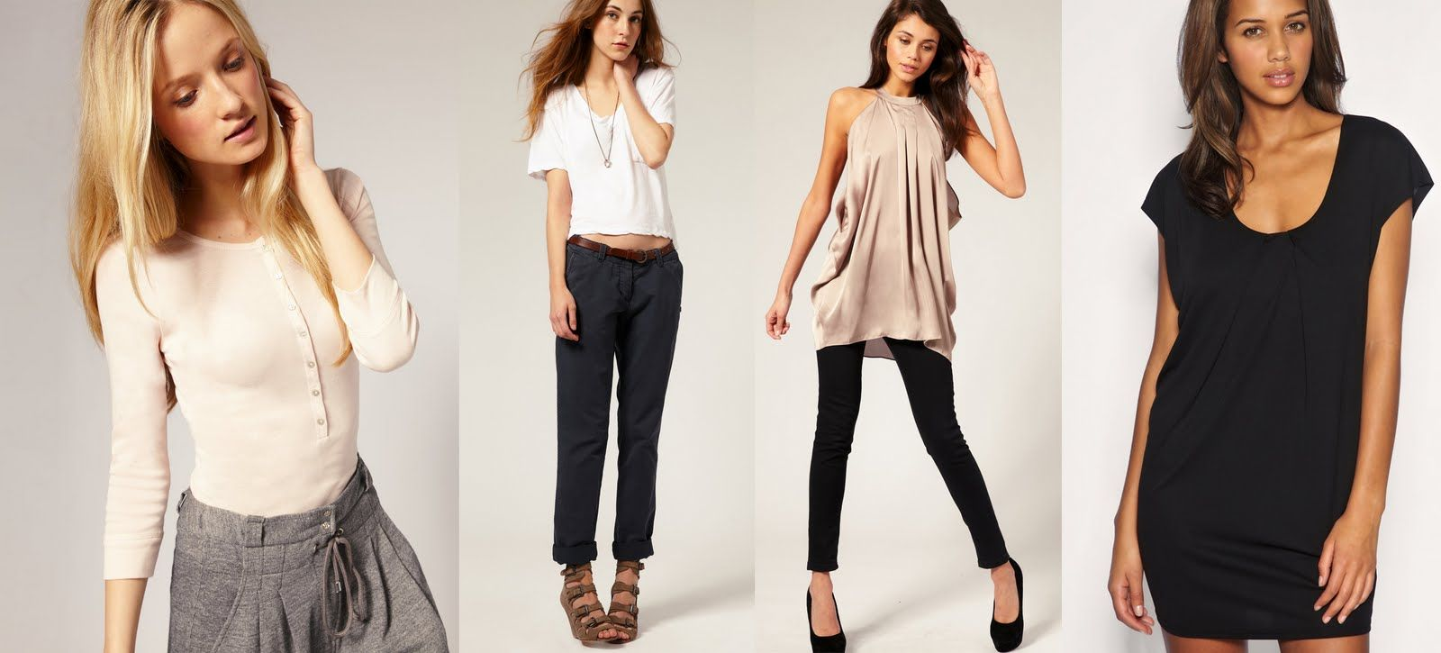 Casual smart for women what to wear