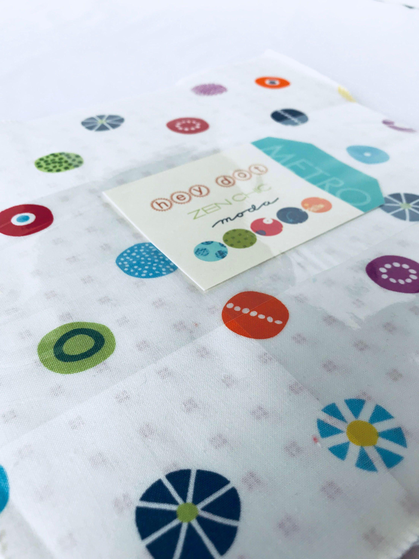 Hey dot layer cake by zen chic for moda 1600lc etsy