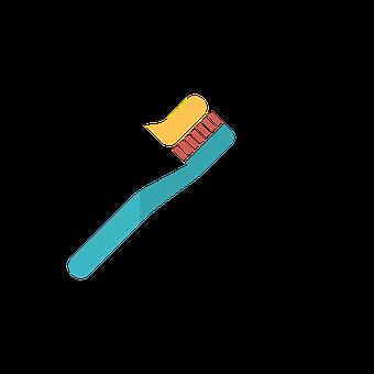 Free Image On Pixabay Toothbrush Dental Icon Mouth Brushing Teeth Logo Design Set Dental