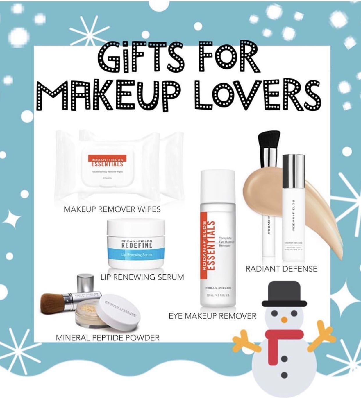 makeup skincare randf Kelly Cowart Bass (Facebook