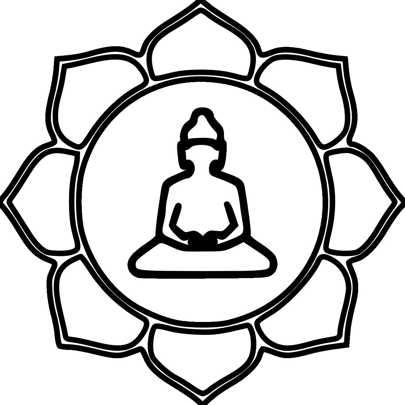 Resultado de imagem para elefante vetor desenho com buda black and white buddha clip art sketch coloring page biocorpaavc Images