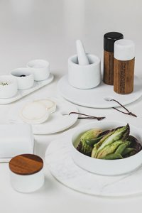 Kunst am Tisch - alles für den gedeckten Tisch  #gedecktertisch