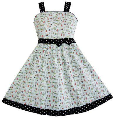Kleid grun 116