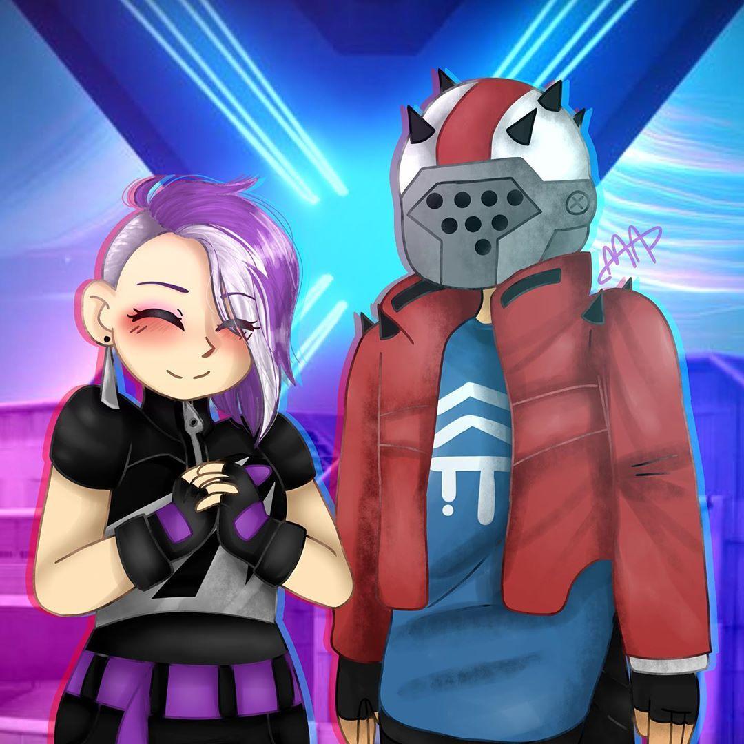 Catalyst X Xlord Character Art Gamer Pics Character Design