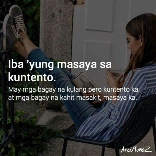 Pin By Dens Calipusan On Hugot