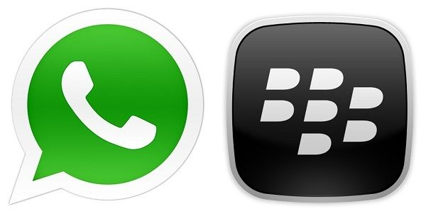 WhatsApp for BlackBerry 10 gets updated with Hub icon