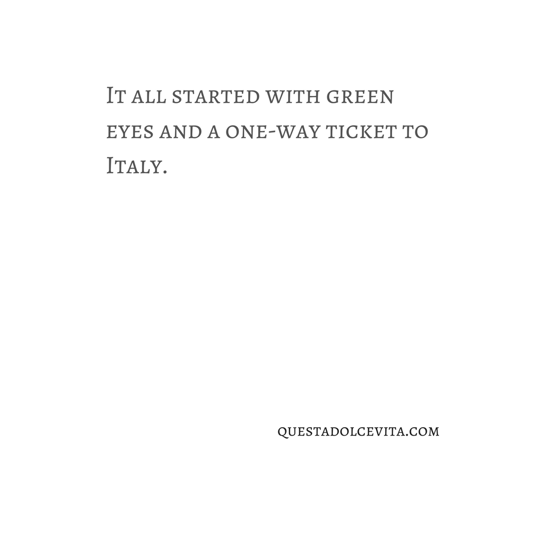 Green Eyes My Favorite I D Love To Go To Italy With Him Eyes Quotes Soul Green Eye Quotes Eye Quotes