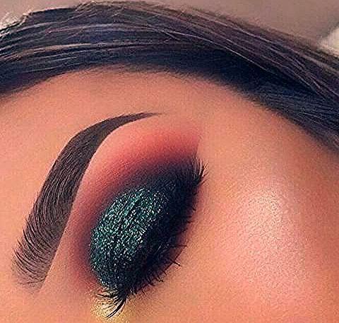 Photo of 20 inspirations makeup pour les yeux marrons
